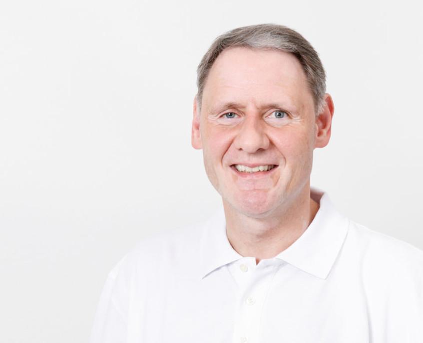 Prof. Dr. Joachim Tinschert