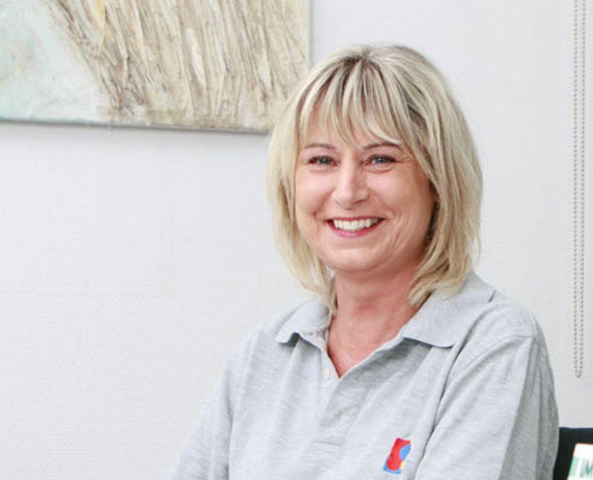 Gisela Heinrich