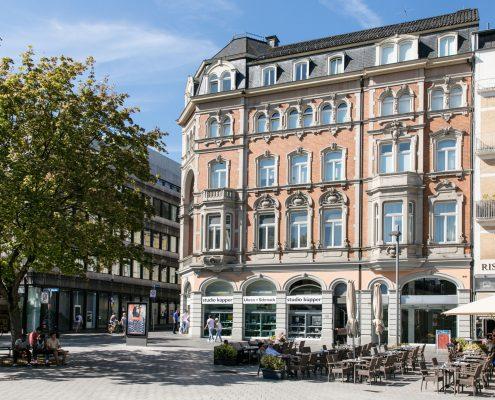 Holzgraben 1-3, Aachen