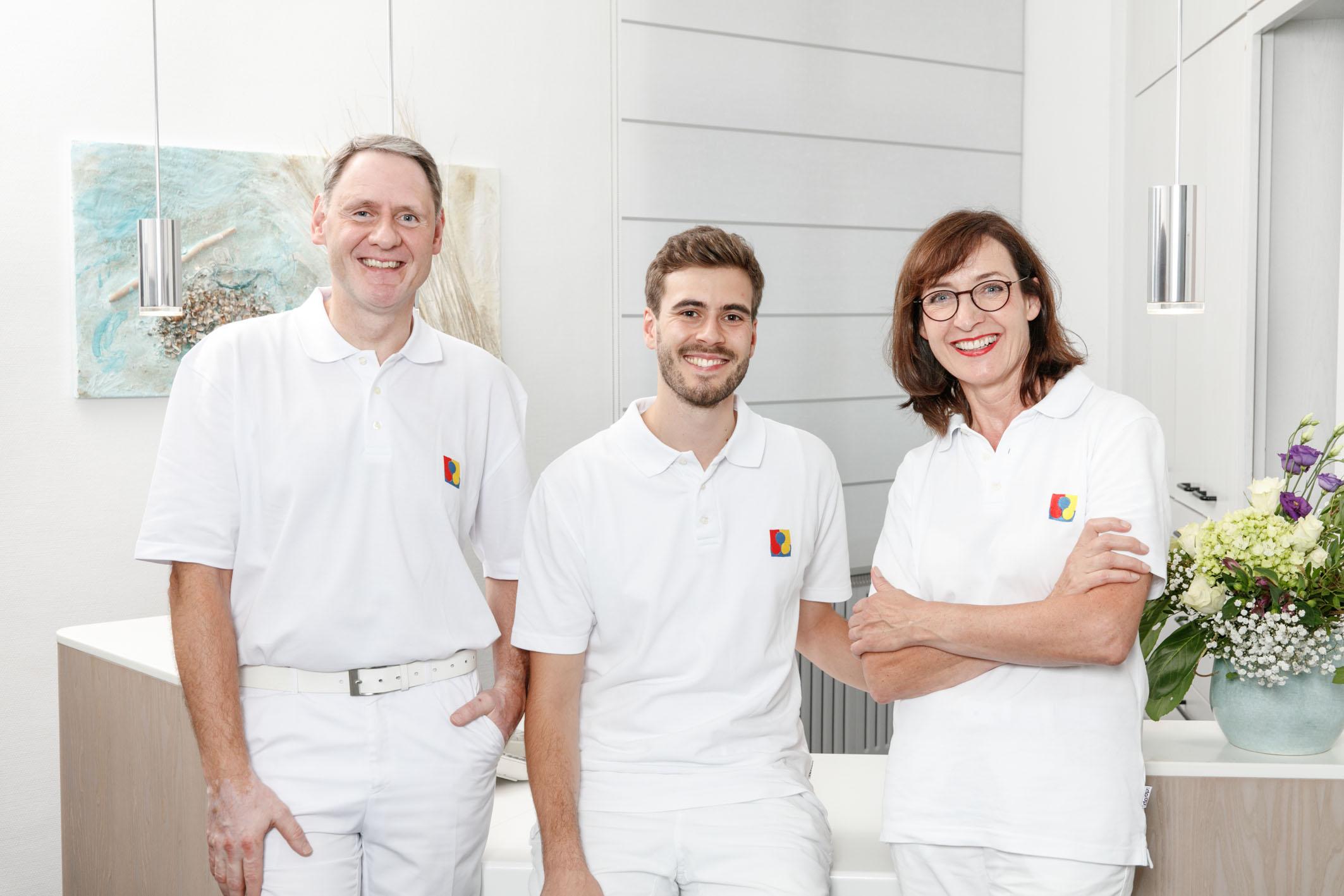 Dr. Prof. Tischert | Zahnarzt Conrad Winkelmayer | Dr. Sabine Köhler